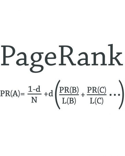 PageRank T-Shirt Design